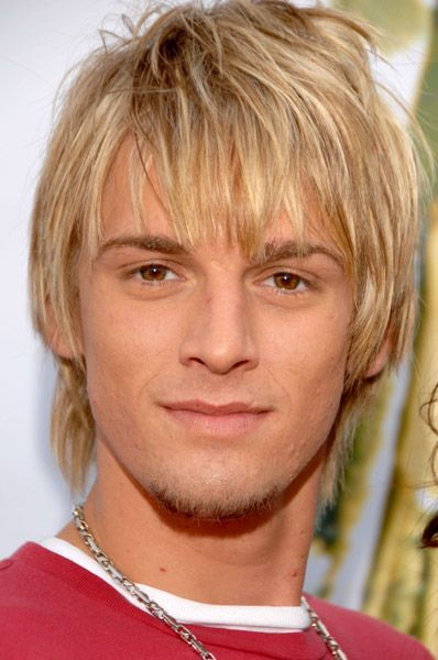 aaron carter same way скачать