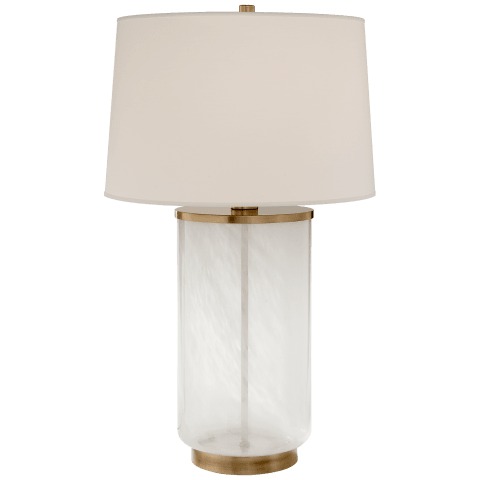 Linden Table Lamp   Table lamp, Lamp, Small table lamp