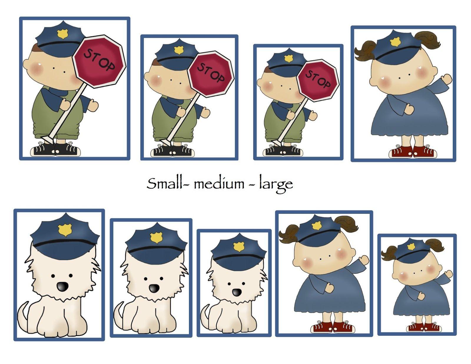 Police Sml