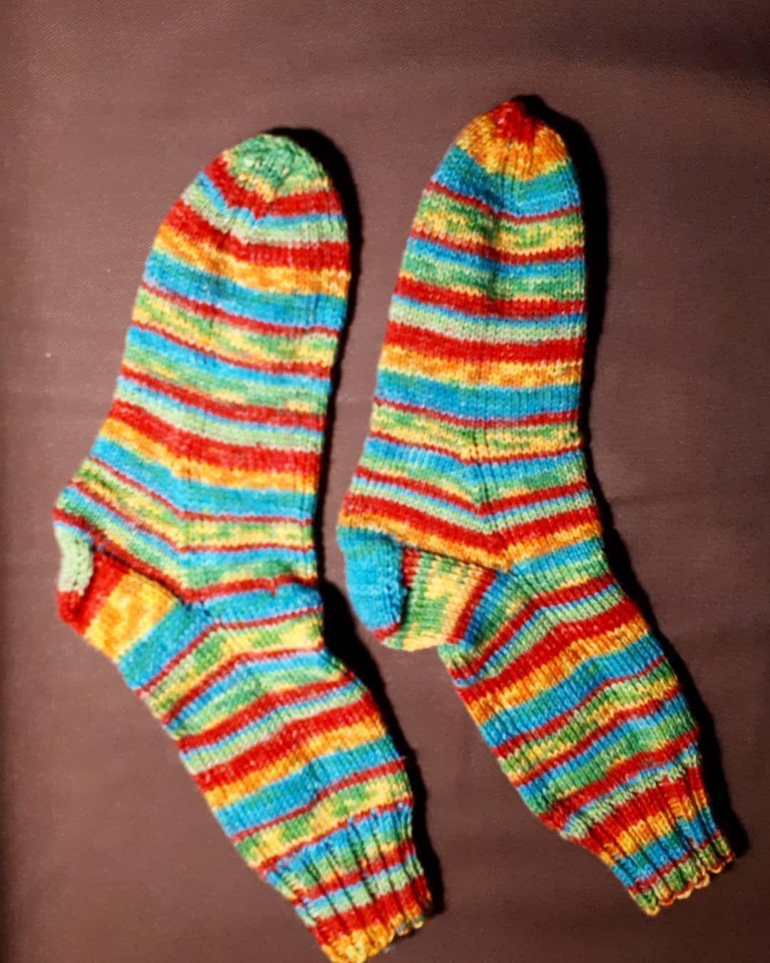 sockenliebe sockenstricken knitted socks ringelsocken stricker ...