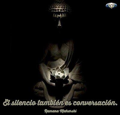Presente Consciente: Silencio...