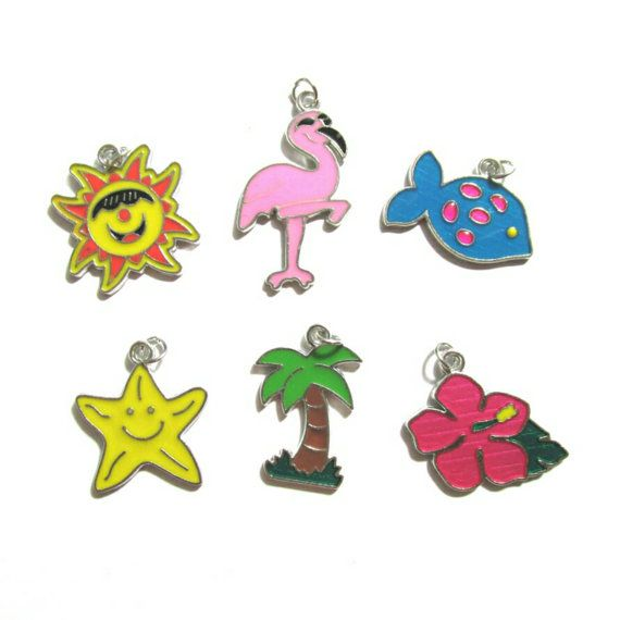 https://www.etsy.com/listing/469900249/florida-summer-charms-pink-flamingo-palm