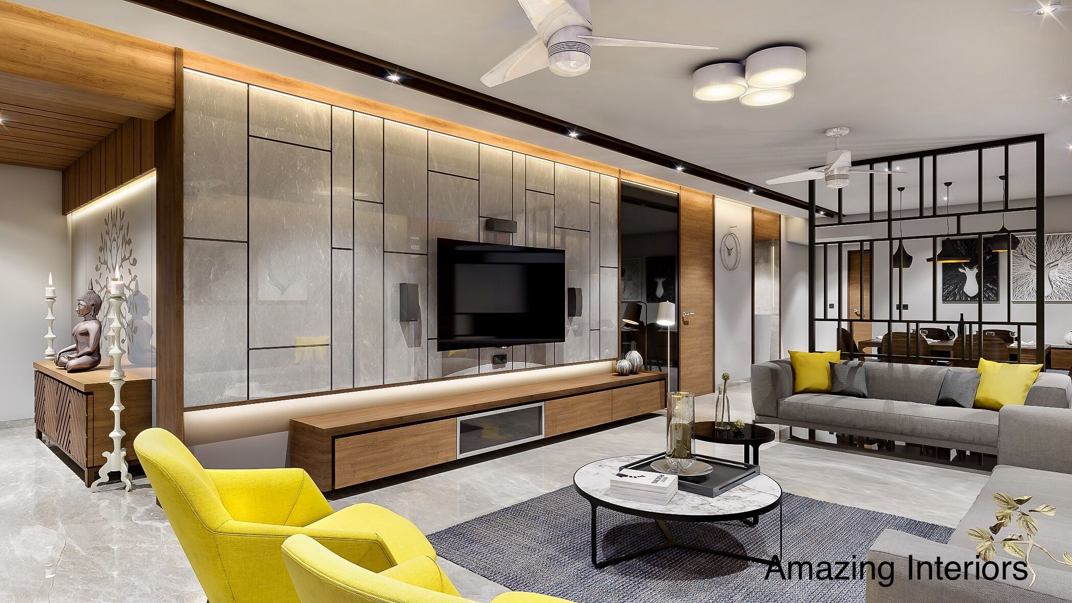 Pin By Kenny On Phong Khach Living Room Flat Interior Design House Furniture Design Flat Interior