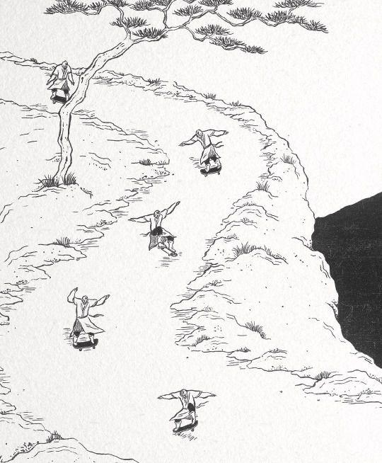 Illustration by mistertucks