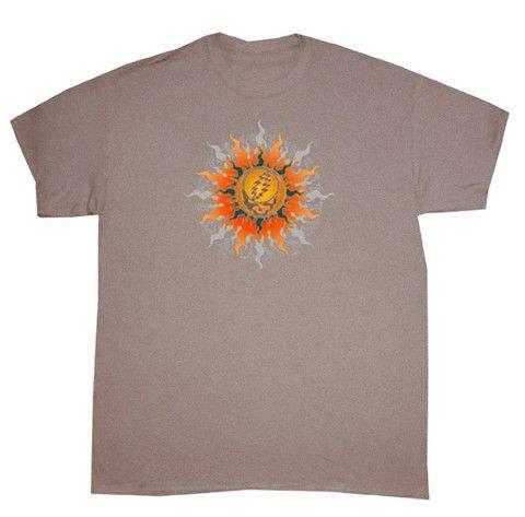 1b3c5ab28 Grateful Dead Steal Your Sun Shirt Deadhead hippie Size | Grateful ...