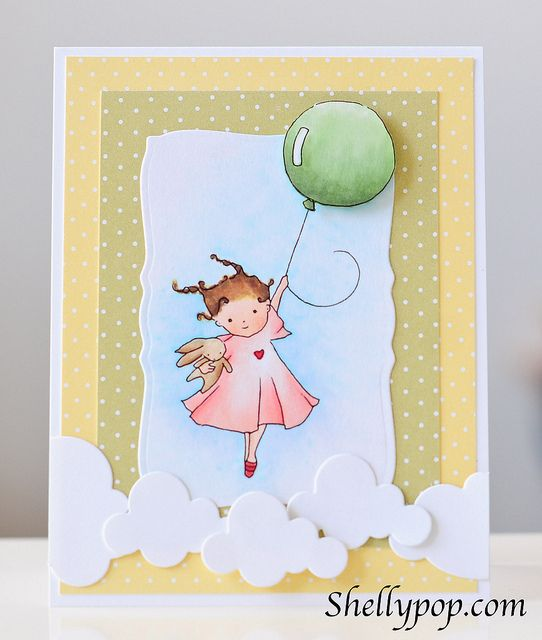Bunny Doll Birthday - A Day For Daisies digi | Flickr - Photo Sharing!