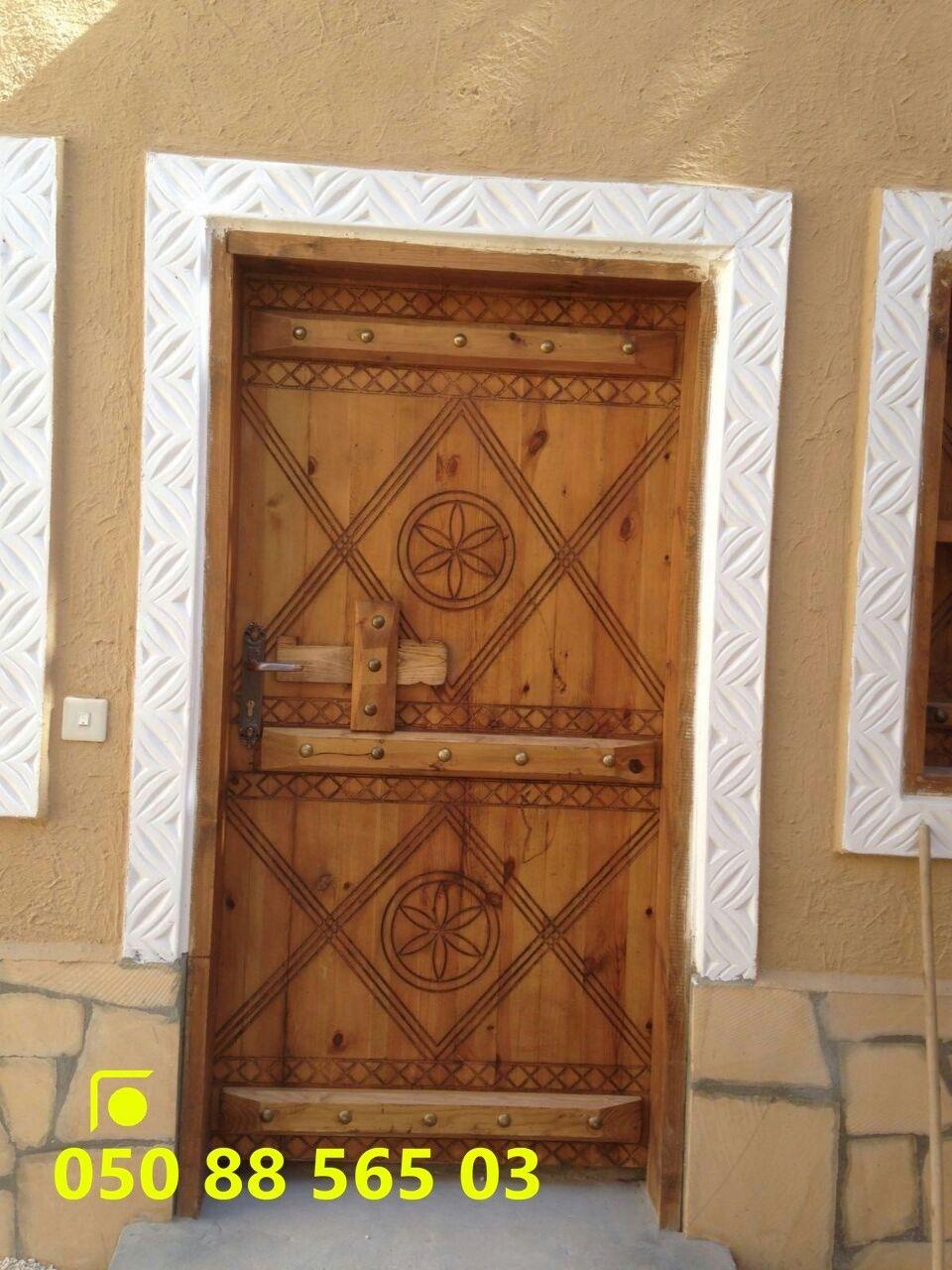 باب خشب تراثي Home Decor Decor Furniture