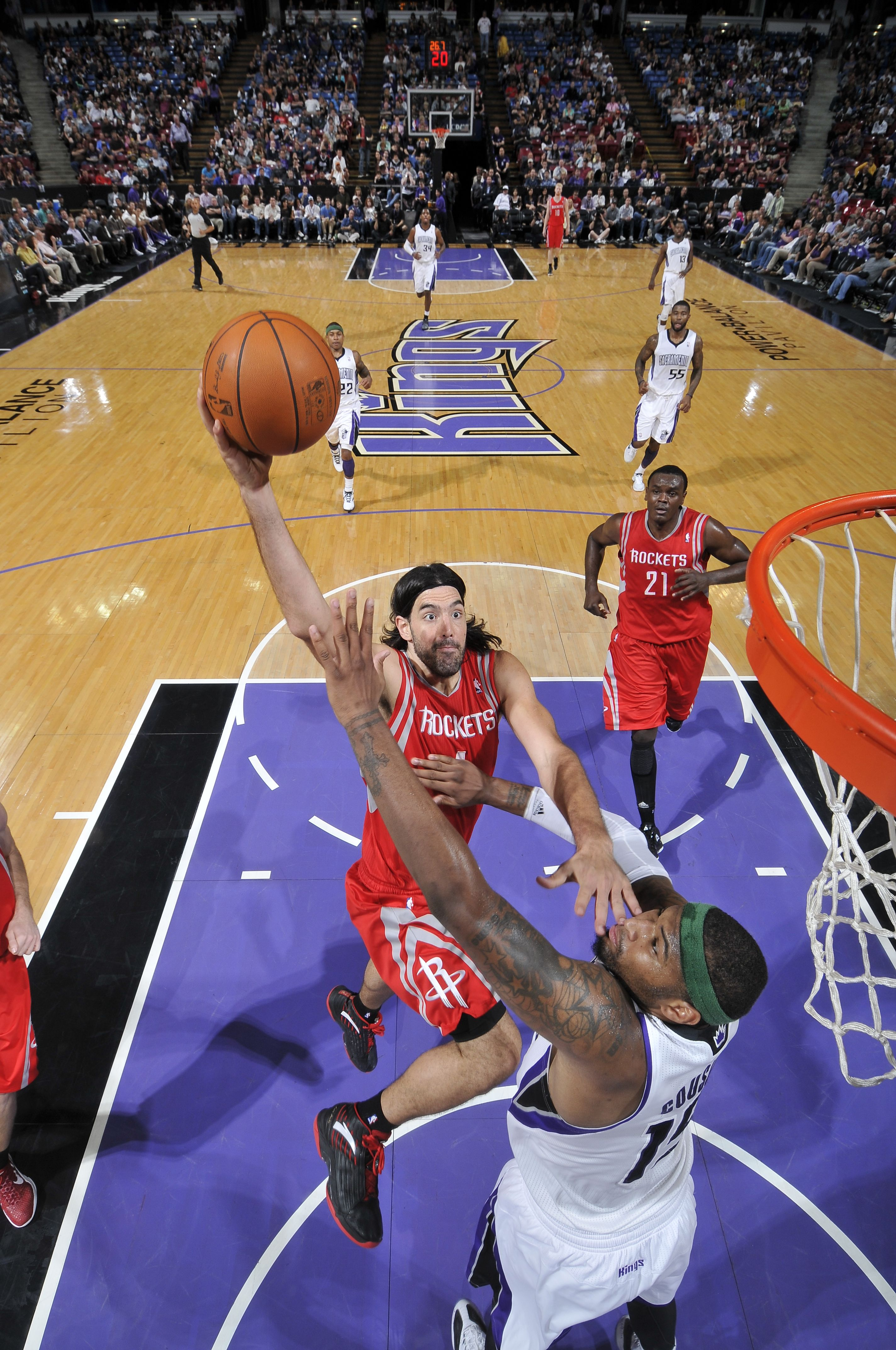 Houston Rockets The Official Site Of The Houston Rockets Houston Rockets Lebron James Miami Heat Luis Scola