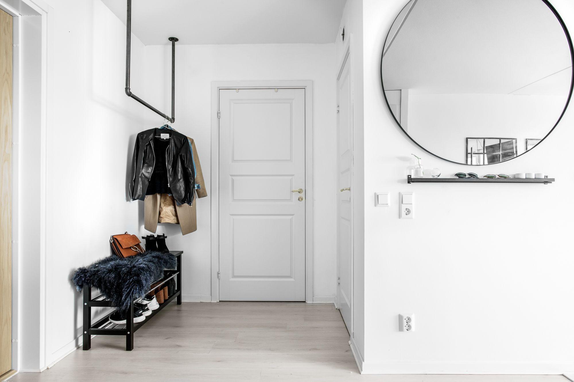 spiegel-in-de-woonkamer-9.jpg (2000×1333) | Hal couperinstraat ...