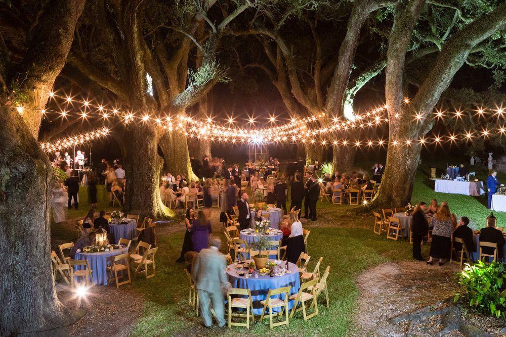 Festoon Louisiana wedding venues, Wedding venues