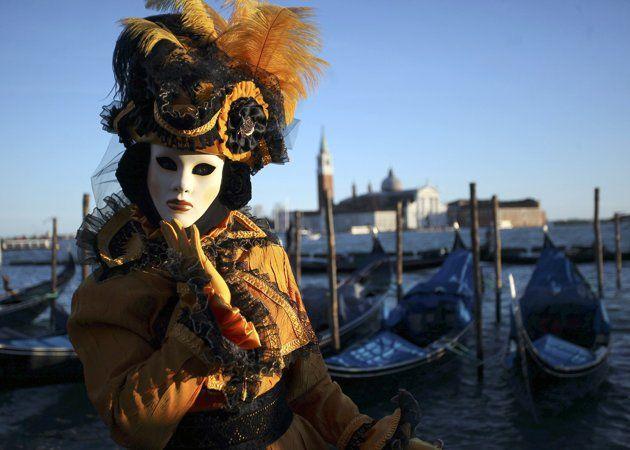 Lo Mejor Del Carnaval De Venecia Carnaval De Venecia Venecia Carnaval