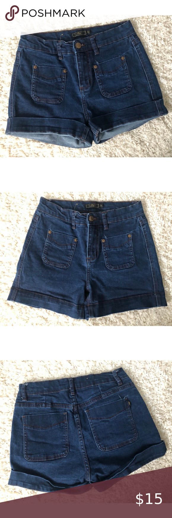 Obey Jean Shorts in 2020 Obey jeans, Jean shorts, Shorts