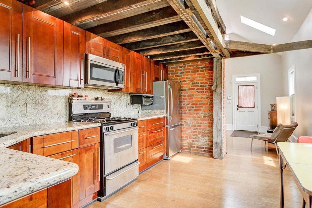 An inspiring sq small cottage that was built in but recently renovated to perfection columbus ohio also pure honey jardin mems pinterest house swoon rh