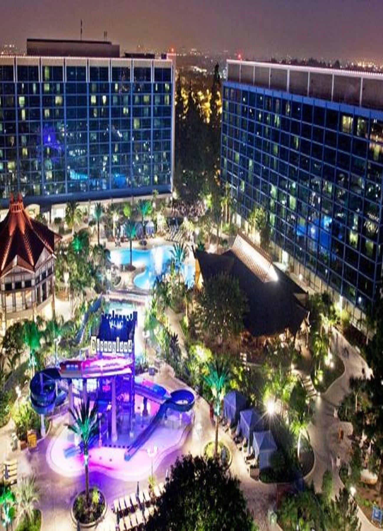 Disneyland Hotel Hong Kong Disneyland Hotel Packages Hotels