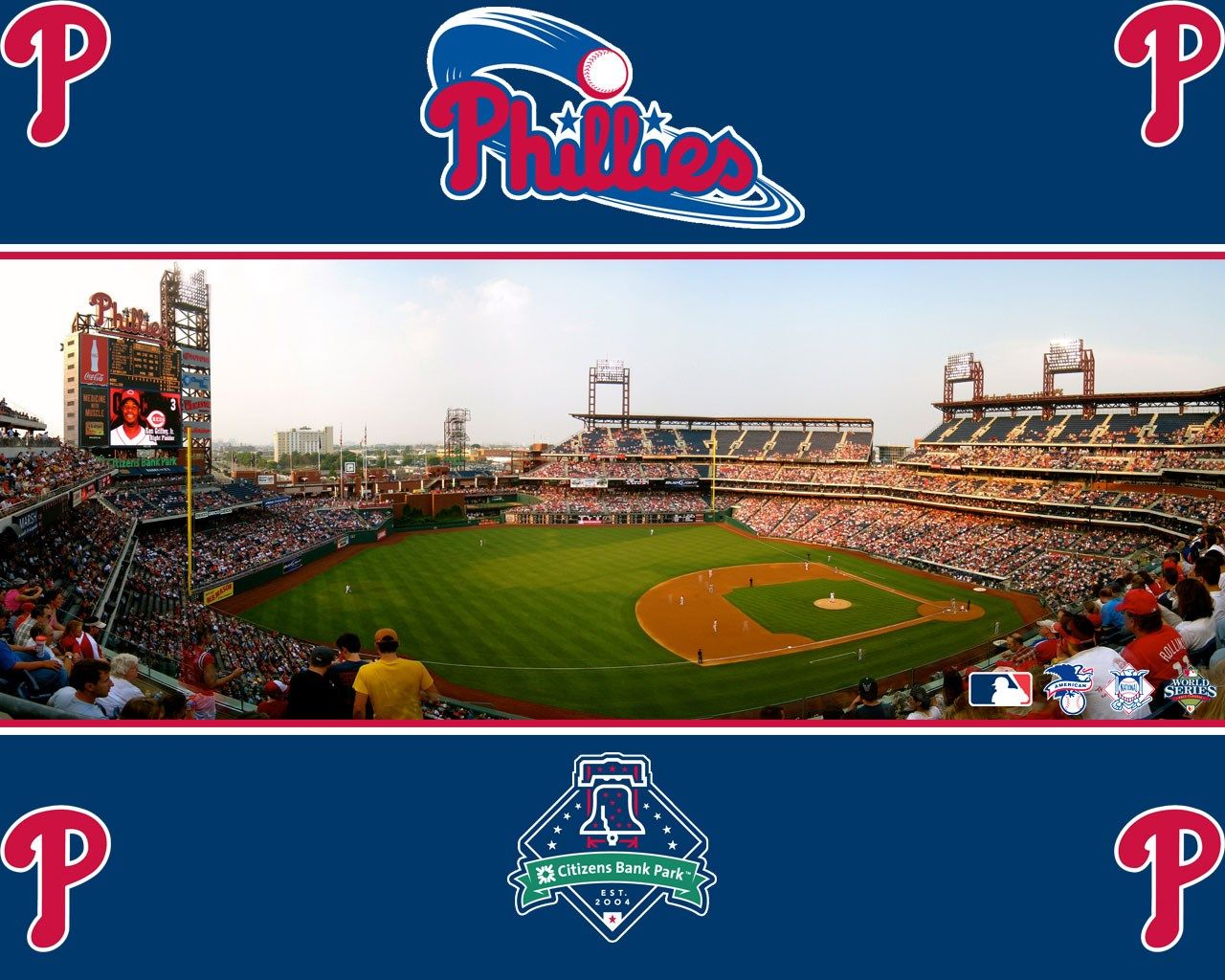 Amazing Philadelphia Phillies Wallpaper