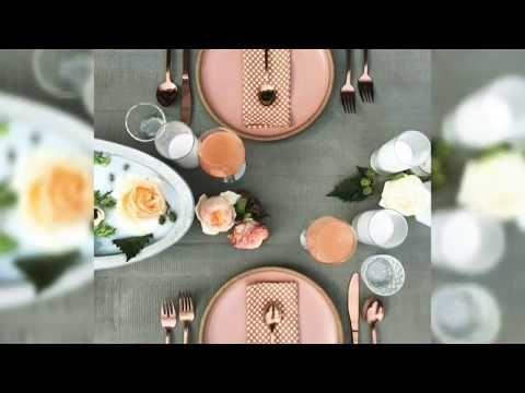 DinningTable Etiquettes - YouTube