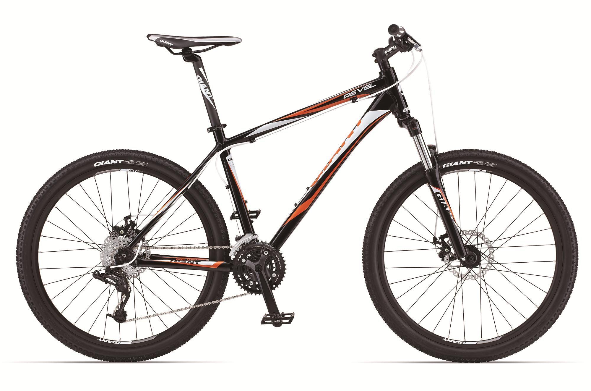 Revel 1 (2013) - Bikes | Giant Bicycles | United States | Bikes and ...
