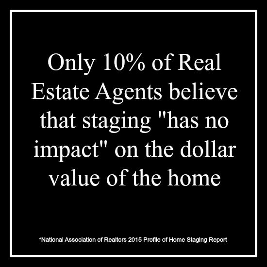 Home Staging Quotes: NAR Home Staging Statistics For 2015.