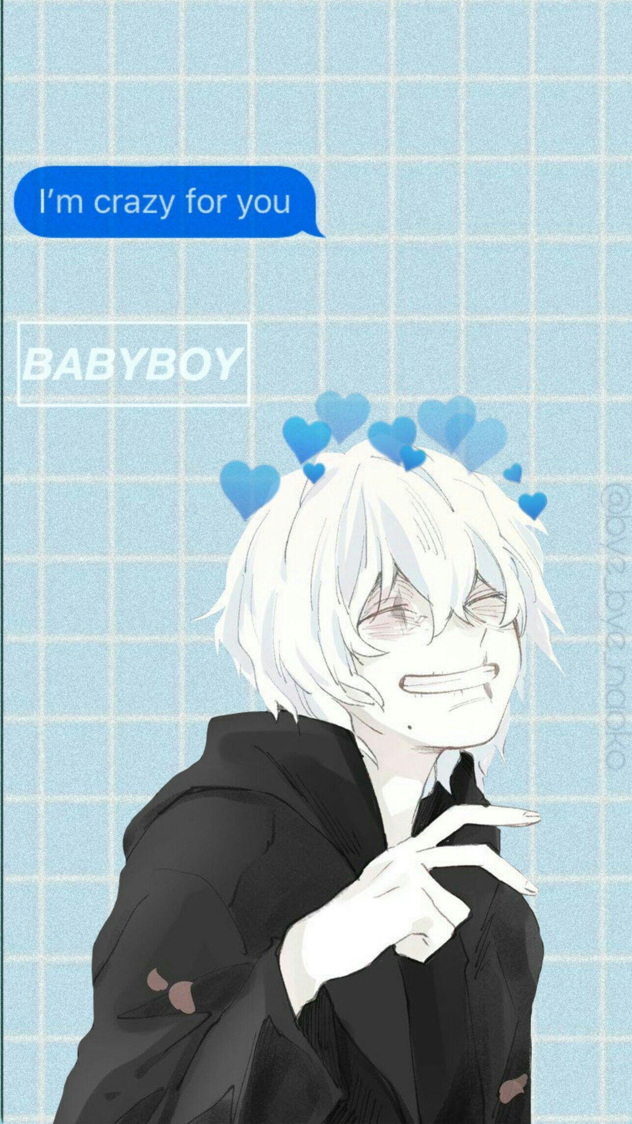 My Reaction Awww My Hero Academia Manga Hero Wallpaper Anime Boy