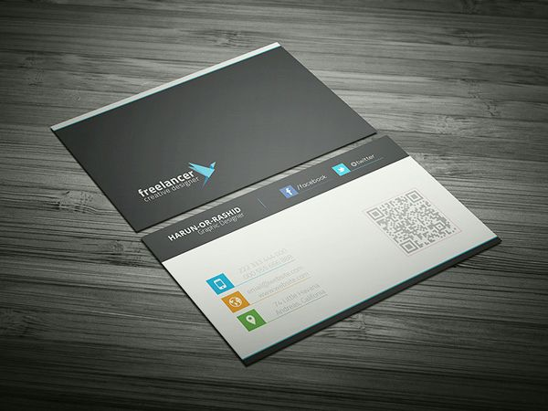 Mockups Are Useful To Display Your Won Business Card In Style Instead Of The Flat Front And Back Page Depth Look