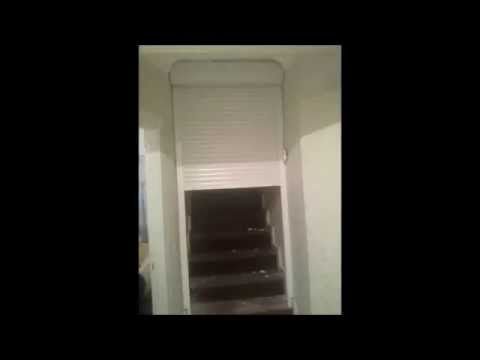 GARAJ KAPILARI &YÜKLEME RAMPALARI-ANKARA(03124963415 ) - YouTube