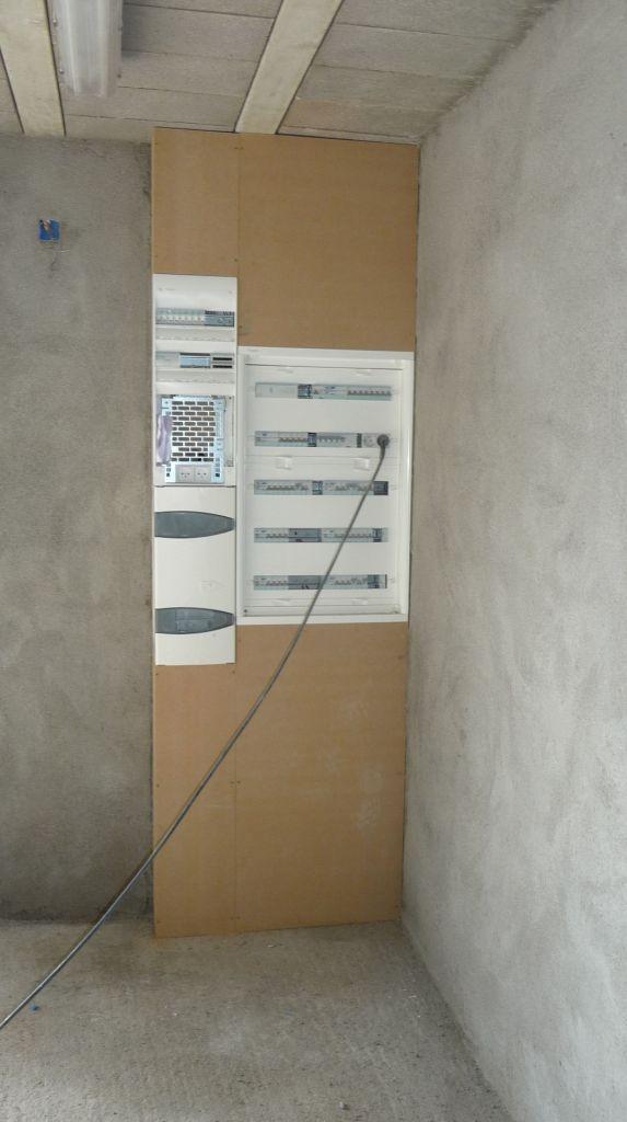 Top départ  notre maison RDC + S/Sol complet dans le 57 par nany11 - electricite dans une maison