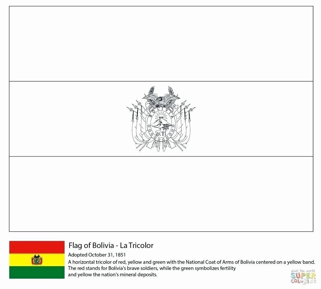 Armenia Flag Coloring Page Di 2020