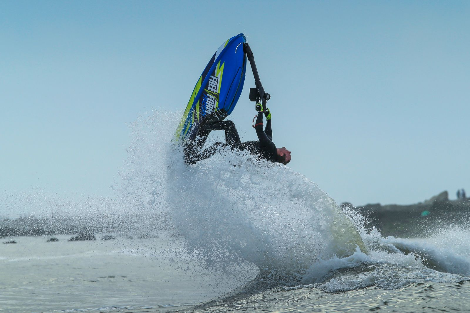 Electric Jet Ski Promises Eco Friendly Watersports Eco Friendly Cleaning Products Eco Friendly Companies Eco Friendly