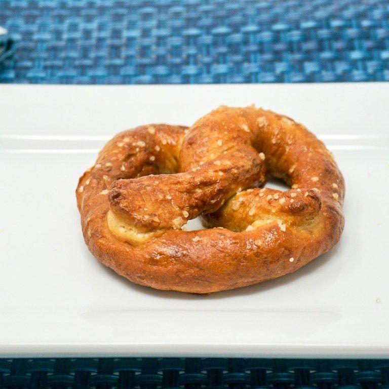 Air fryer soft pretzels recipe soft pretzels air