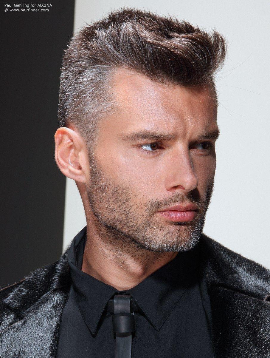 Bpg Hairstyle1b Intended For Men S Hair Color Salt And Pepper Ideas Men Hair Color Mens Hair Colour Short Grey Hair