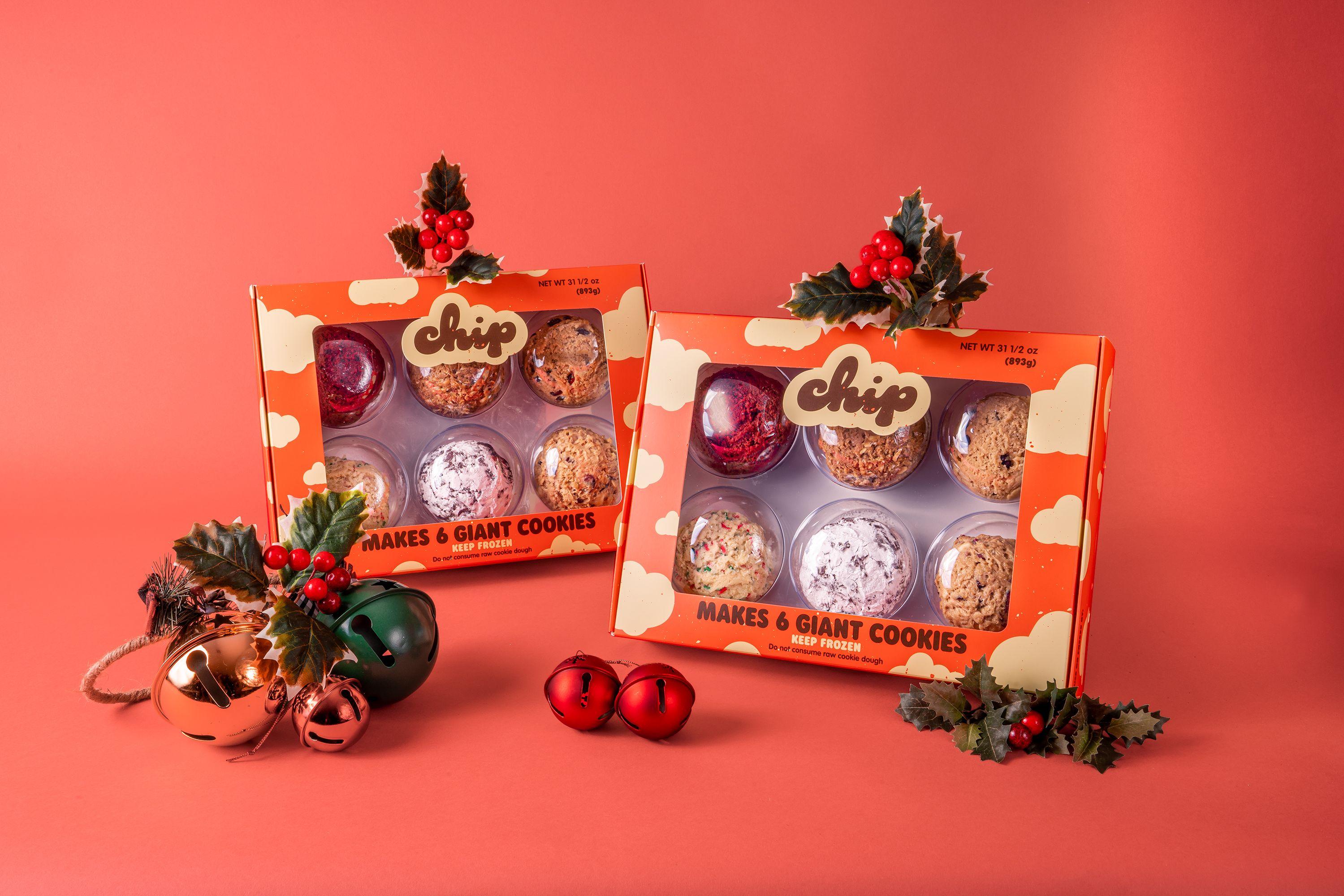 Winter Wonderland Variety Baking Bundle   Cookie company, Gourmet ...