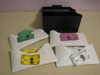 how to use pretend money as a motivational tool motivational money