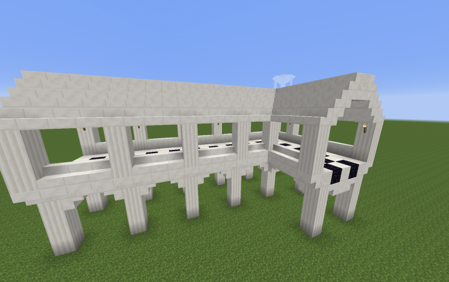 Minecraft House Design – Page 2