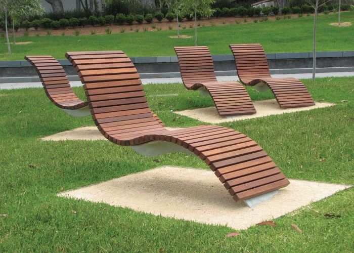 Building On  Years Of Manufacturing Experience For The Public Domain Street Furniture Australia Has Partnered With Hundreds Of Designers And Clients In