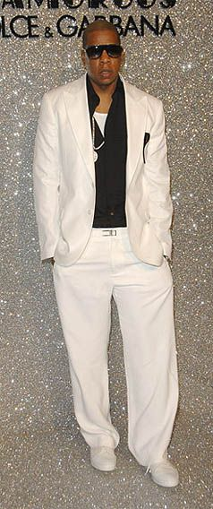 Men S Style Inspiration What To Wear To An All White Party Mens