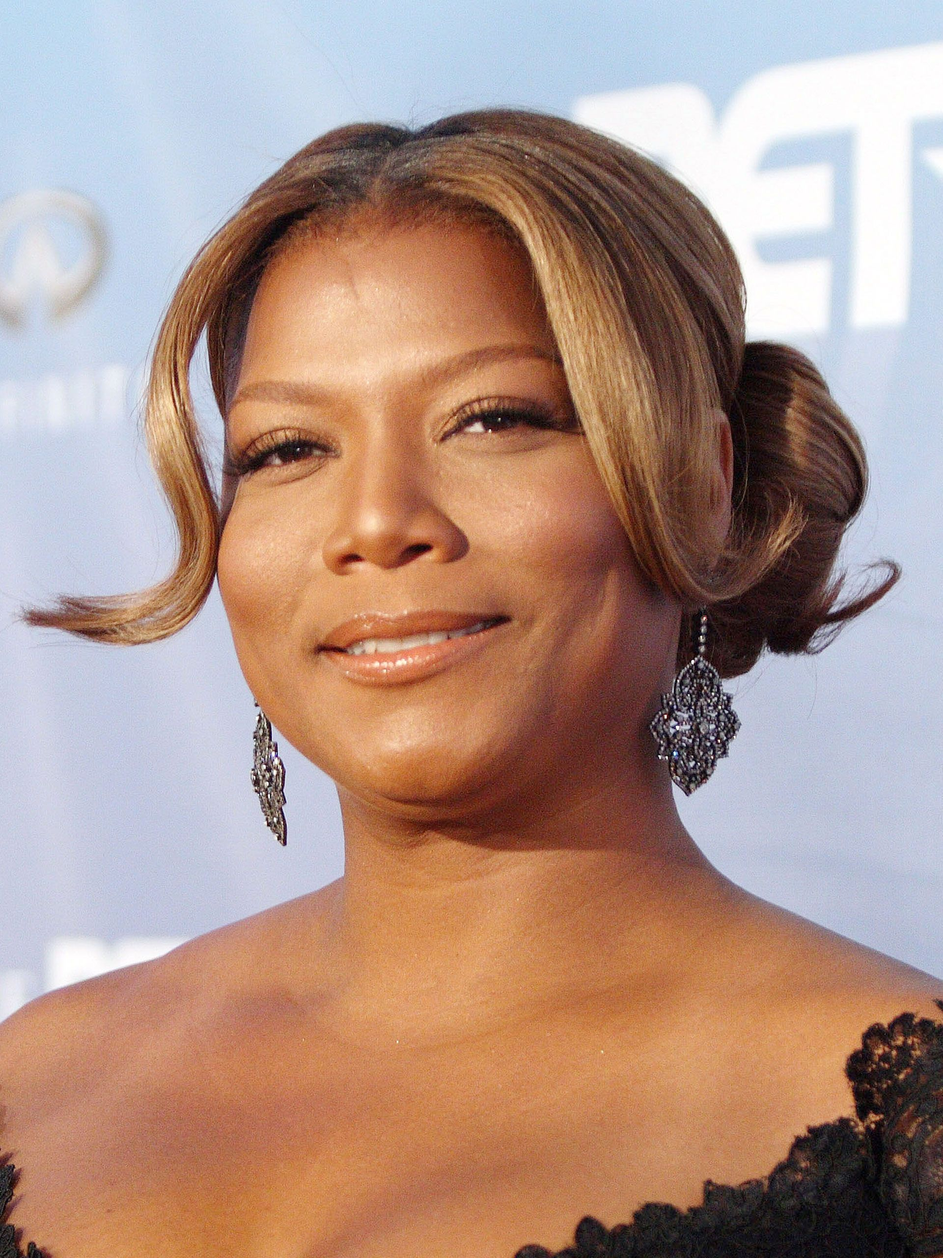 the 50 most iconic updos of all time | ~ queen latifah