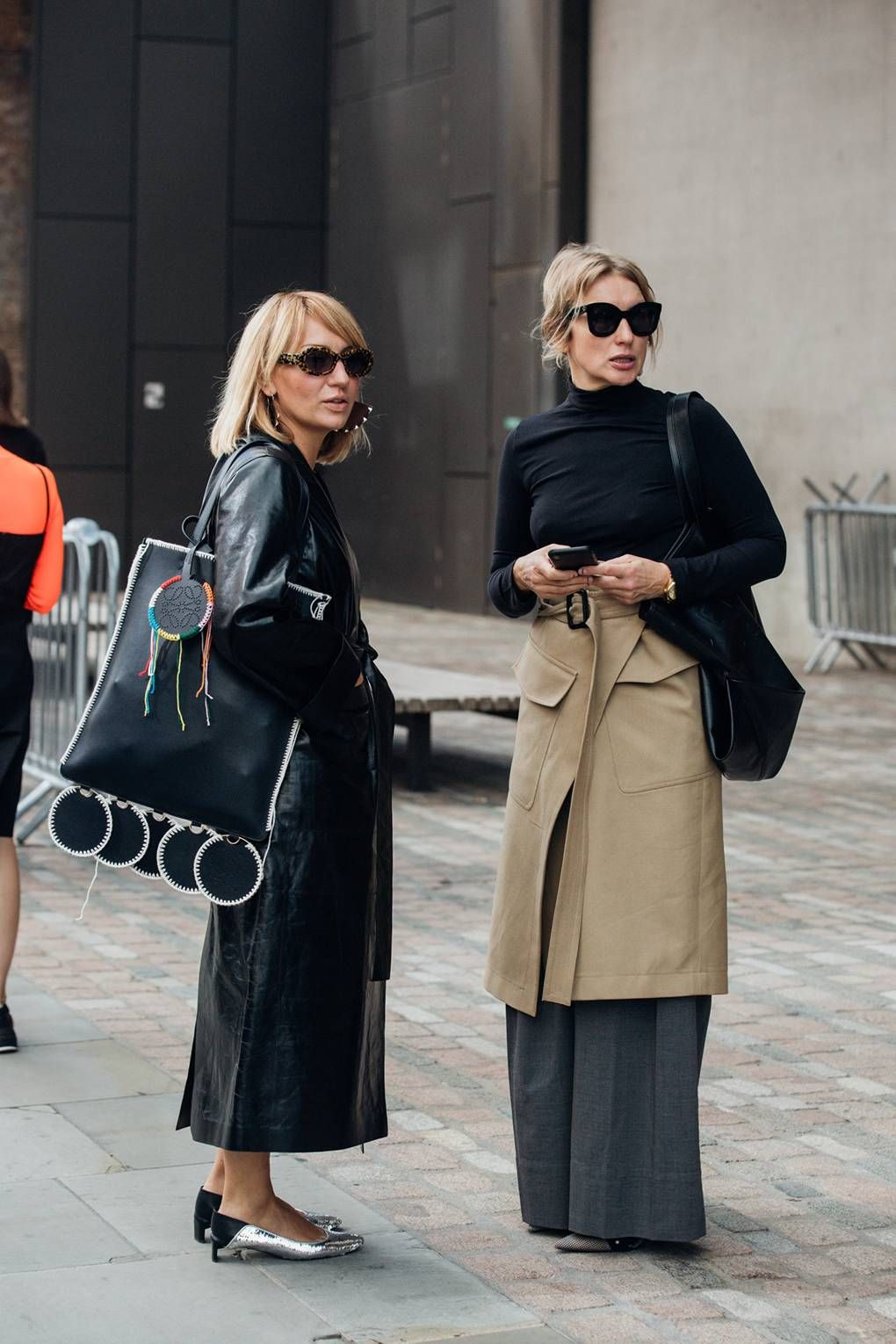 282956cdf4a The Best Street Style Spring 2019 Looks from Fashion Month - FashionFiles