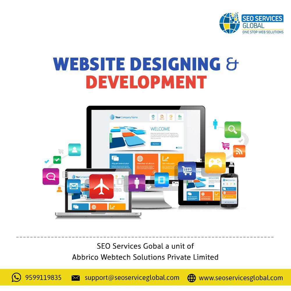 Web Designing Development Website Design Web Design Ecommerce Website Design