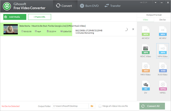 Free YouTube Converter Convert YouTube Videos to MP3