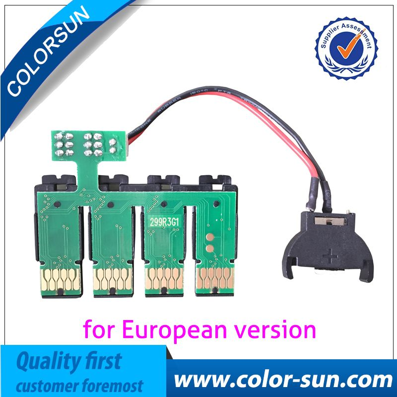 New CISS ARC Chips For Epson T2991 - T2994 CISS For Epson