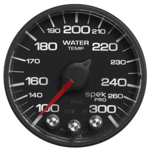 Autometer P346328 Spek