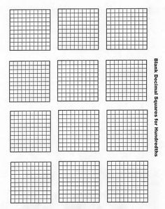 10 by 10 grids to add decimals google search math grids math fractions teaching math math. Black Bedroom Furniture Sets. Home Design Ideas