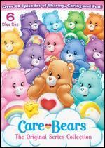 Care Bears: The Original Series Collection [6 Discs]