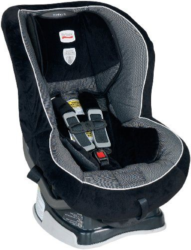 Convertible Car Seat Review – Britax Marathon is the answer! | Car