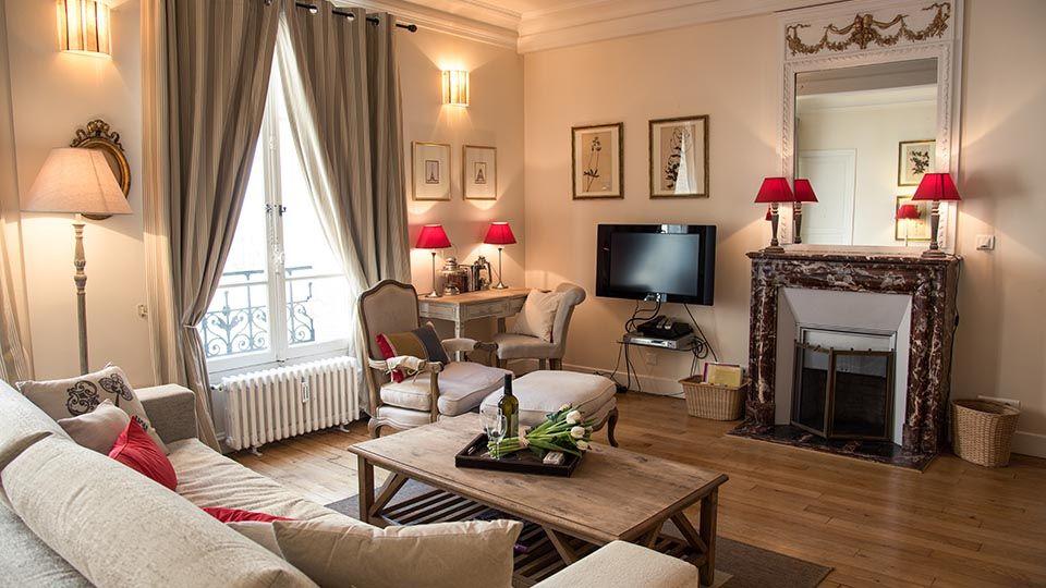 17 best ideas about paris apartment rentals on pinterest paris