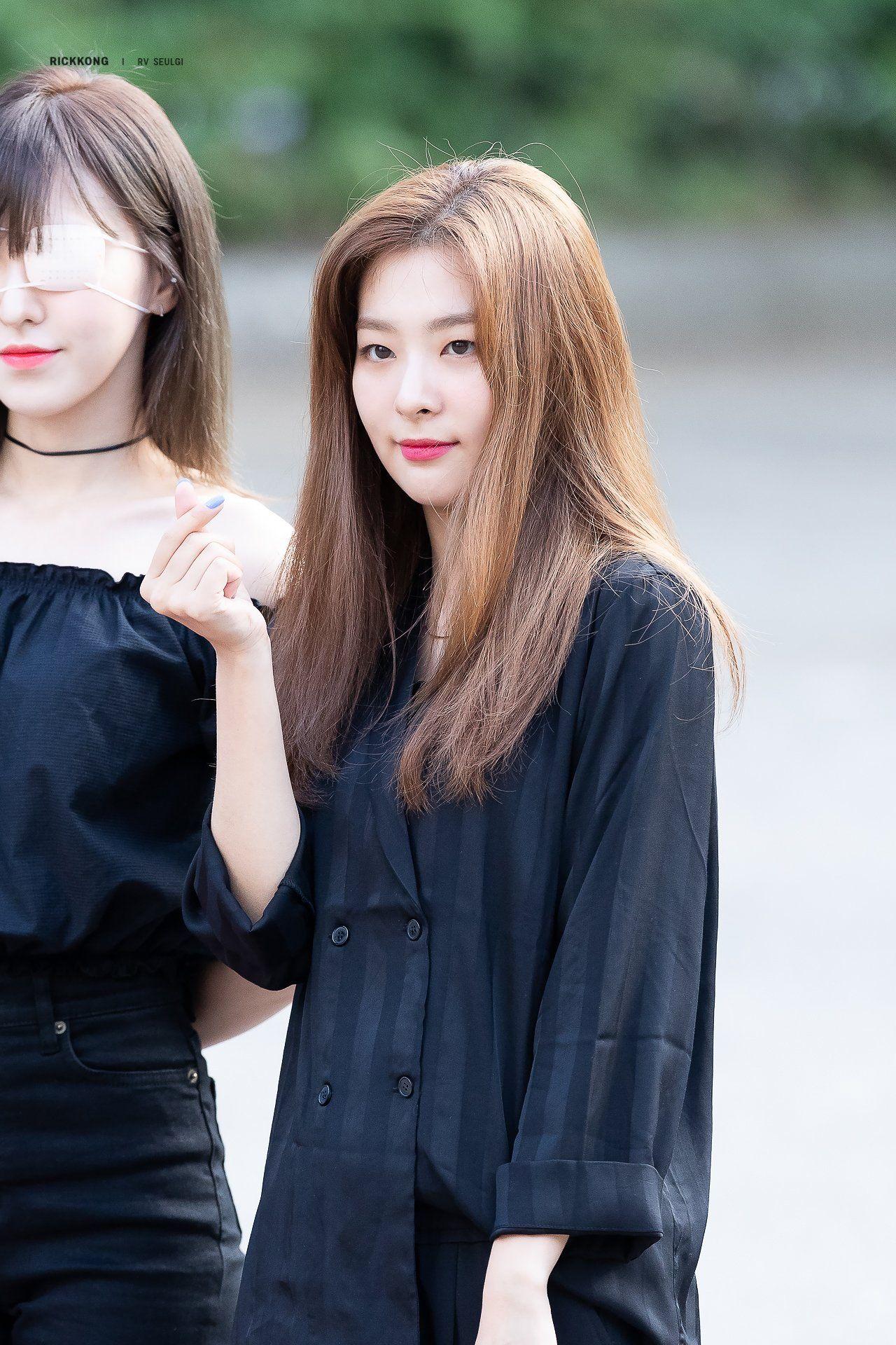 Rickkong On Twitter Red Velvet Seulgi Seulgi Red Velvet