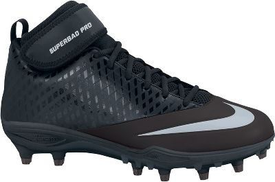 c69cedba1861 NIKE Lunar Super Bad Pro TD Men s Football Cleats (10)