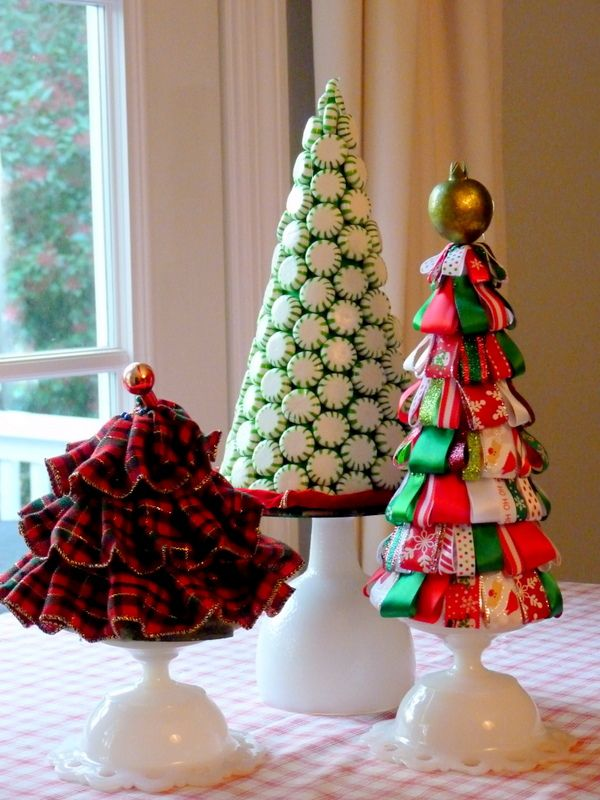 Pin On Christmas Most Beautifulest Trees And Christmas Decorations