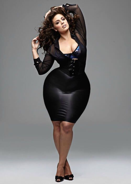 Ashley Graham Bra Size, Measurements, Height and Weight | Ashley ...
