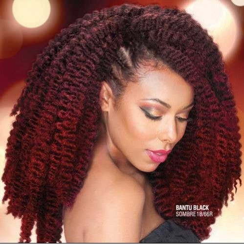 Pin By Keefer83 On Natural Hair Braided Hairstyles Black Hair